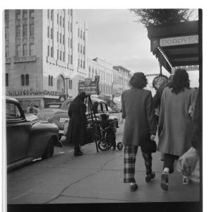 xmas kettle 1948